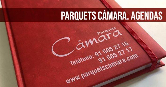 PARQUETS CÁMARA - AGENDA - IMAGEN DESTACADA