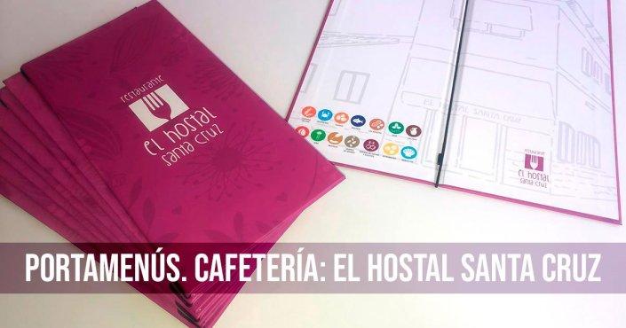 PORTAMENÚS---CAFETERÍA-EL-HOSTAL-SANTA-CRUZ---IMAGEN-DE-CATEGORÍA
