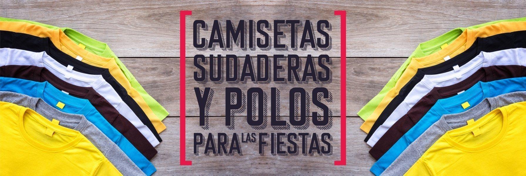 CAMISETAS PARA FIESTAS Y PEÑAS - DEEMESTUDIO