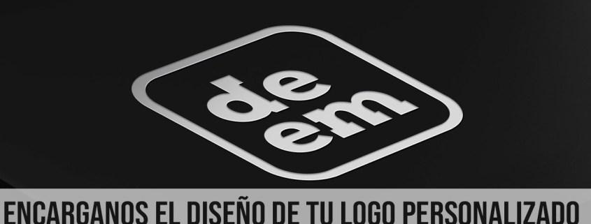 Logo personalizado blog IMAGEN DESTACADA