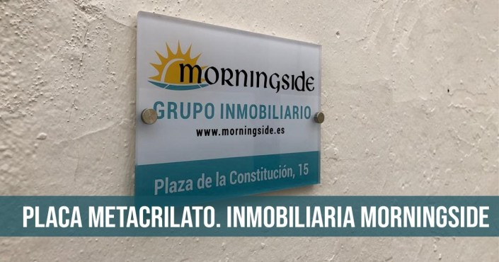 Placa-Metacrilato-Morningside