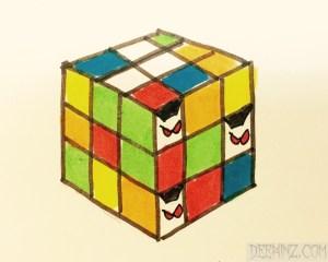 #TBT Rubik's Cube