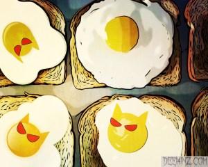 Eggsistential Crisis
