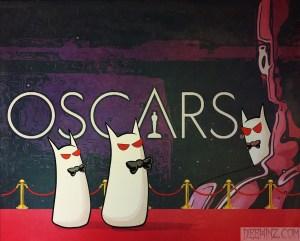 The 2019 Oscars
