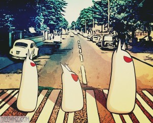 #TBT Abbey Road
