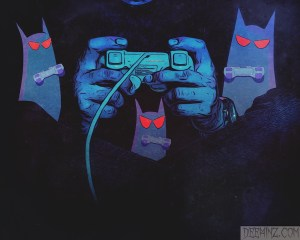 Video Game Marathon