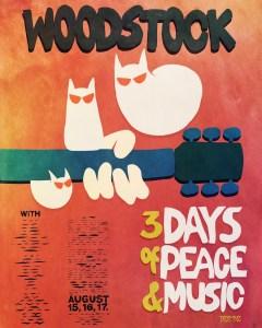 #TBT Woodstock