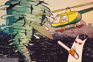 #TBT Sharknado
