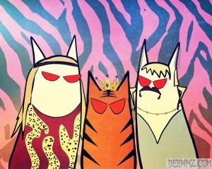 Tiger Kings
