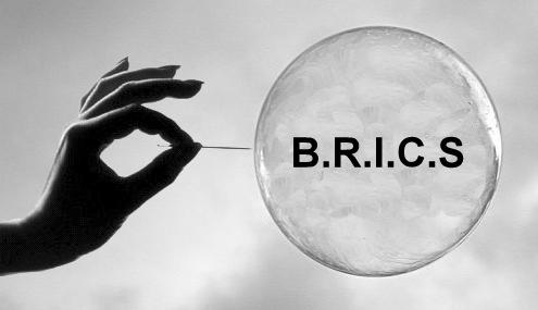 How far has BRICS come?