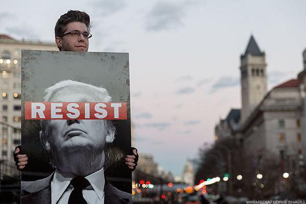 Trump Isolationist Tendencies May Hurt U.S. Companies