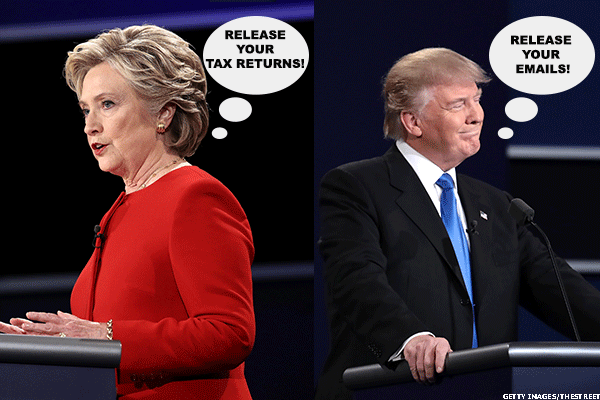 4 Features of the Presidential Election and What They Might Mean