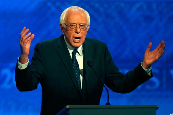 Curbing the Influence of Big Banks: 3 Reforms proposed by Sanders