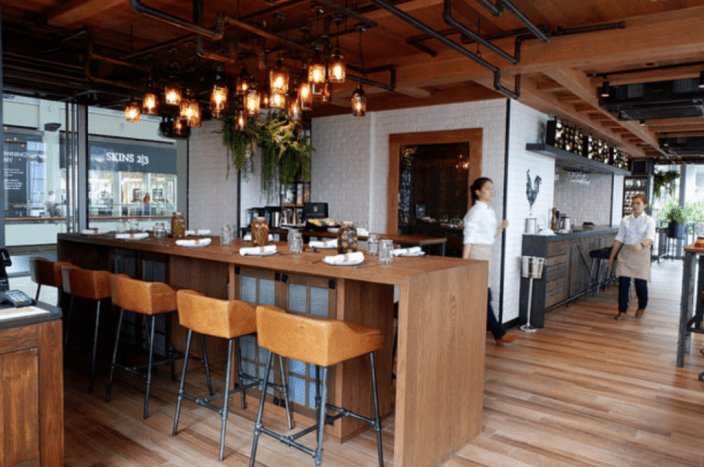 The Bird Southern Table & Bar: A Tribute to Southern Cuisine and Farm-Fresh Ingredients