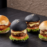 BurgerUP Express: On-The-Go Burger Sliders