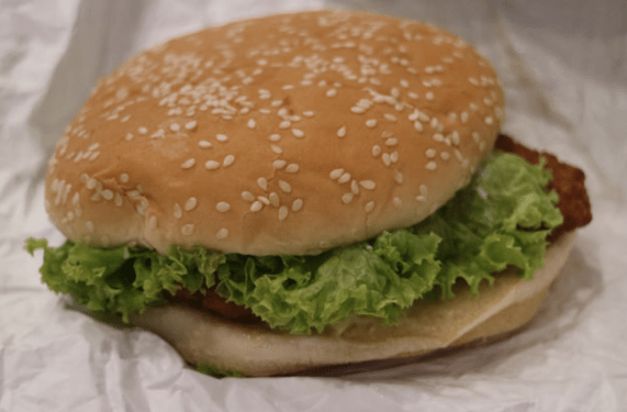 BurgerUP: D.I.Y Mouthwatering Burgers to Die for