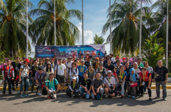 Canon Photo Fiesta'18 @ Batam : The Highlights