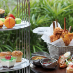 Singapore-inspired Tempo High Tea @ Grand Copthorne Waterfront Hotel
