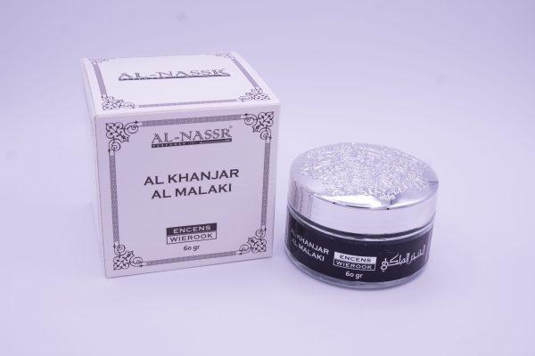 Al Nassr Al Khanjar Al Malaki Encens deenshop.be islam parfum maison