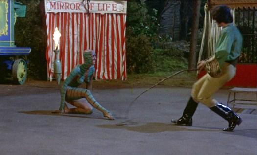 <em>Vampire Circus</em>
