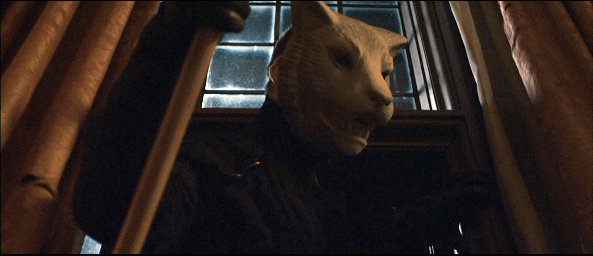 Still from You're Next
