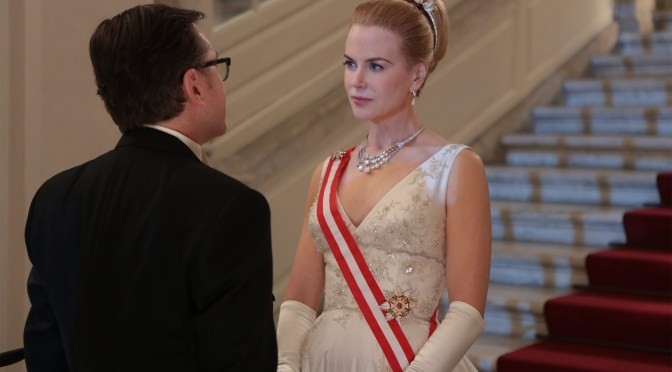 Grace of Monaco, <i>Missing Reels</i>, etc.
