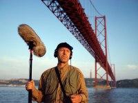 Rüdiger Vogler in Lisbon Story