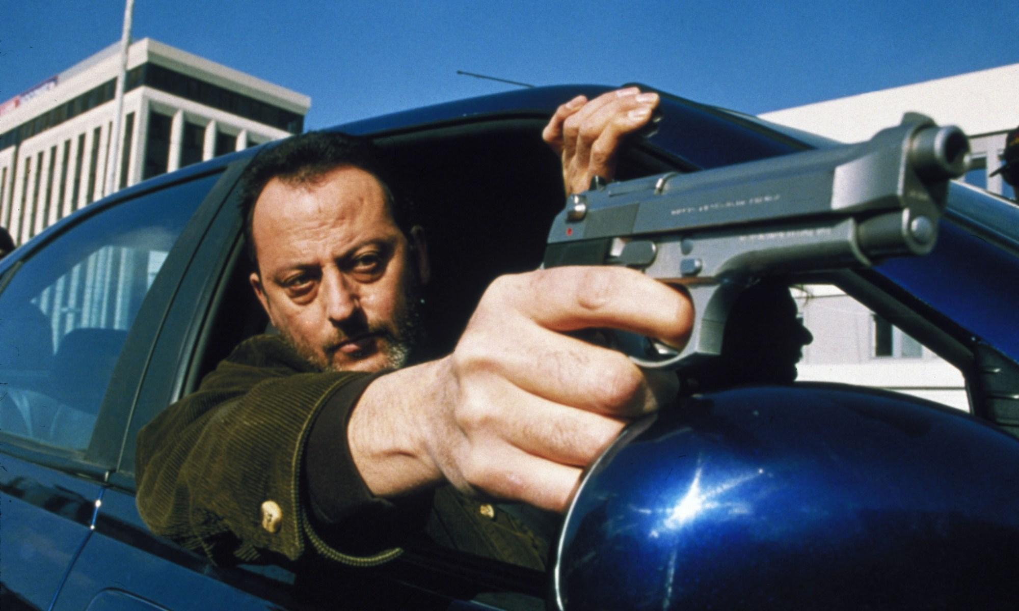 Jean Reno in Ronin