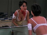 Carla Gugino in Snake Eyes
