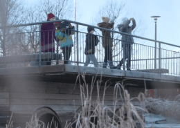 Video 4.1 Students Tackle Climate Change - Finland
