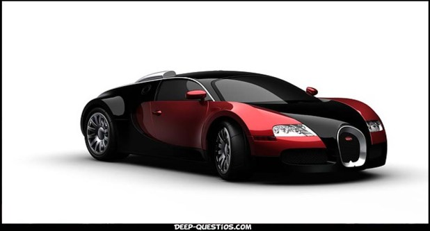 Dream Car for guys on Questions to ask a guy