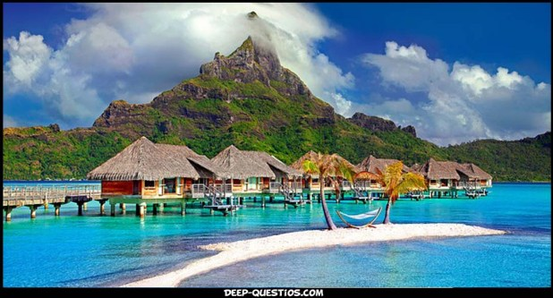 Dream place to visit on questions to ask a guy