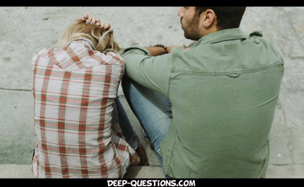 personal questions to ask a guy