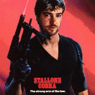 """Max """"Stallon"""" Cobra"""