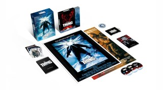 The Thing - Deluxe Edition (Turbine Media)