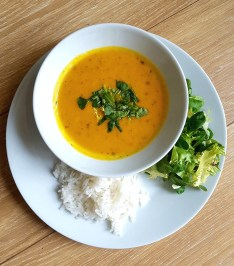 soup lentil
