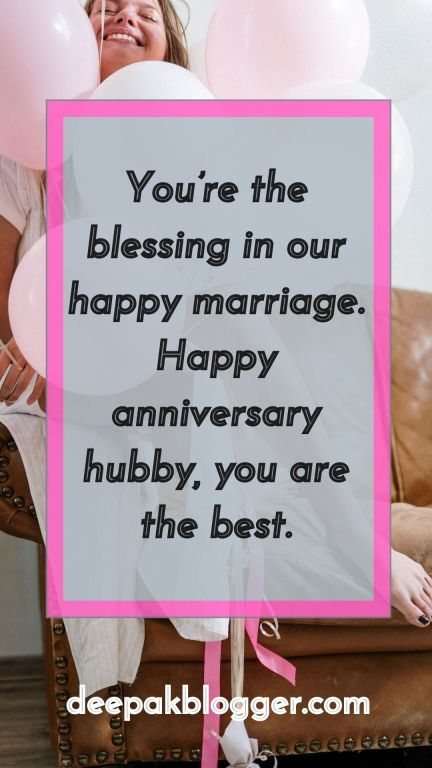 Happy  Anniversary Wishes and Messages
