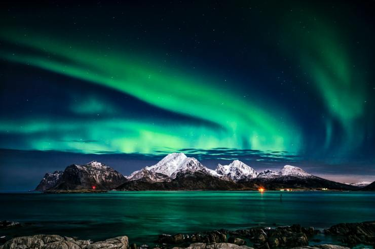 Places to Travel in Norway