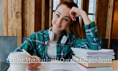 Best Motivational Quotes for Students