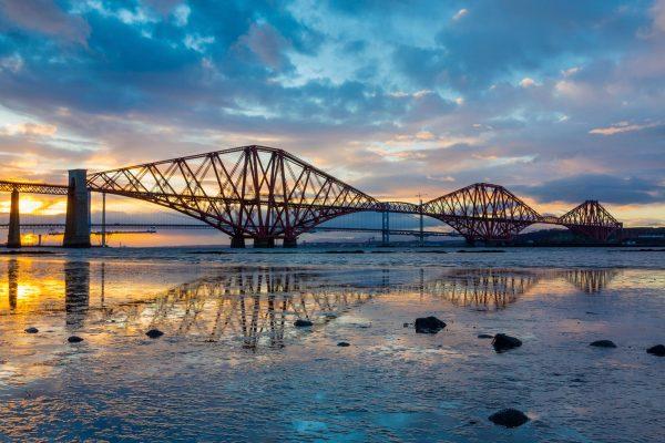 Scotland Bon Voyage