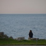 Lake Erie meditation