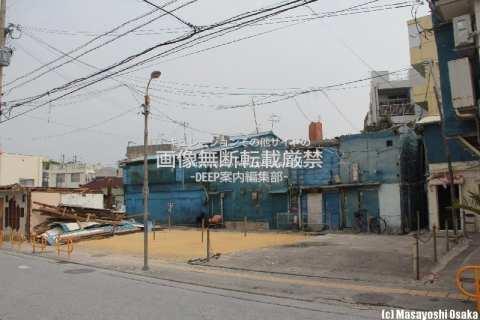 神里原社交街