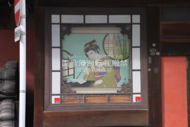 東海地方最大級の遊郭跡・名古屋「中村遊郭」の絢爛豪華な妓楼と街並み