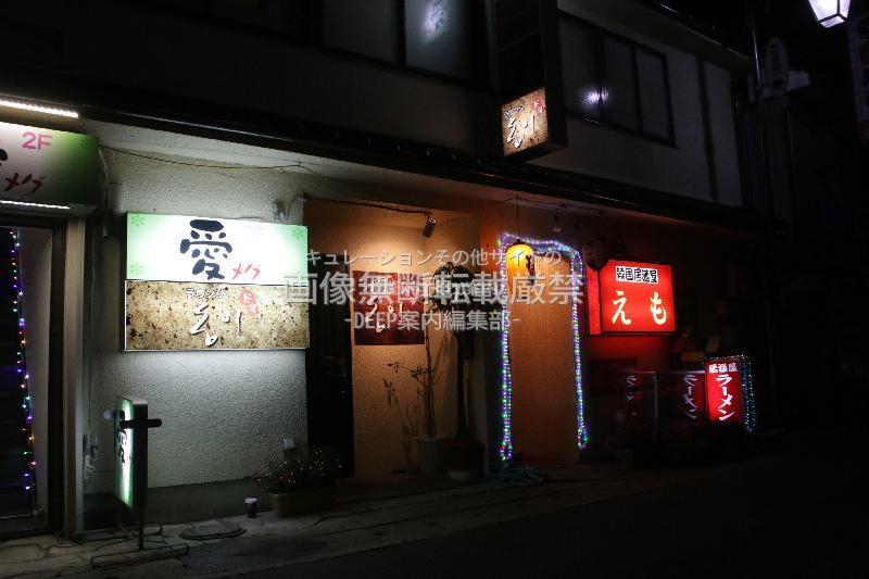 いつの間にか韓国人だらけになってしまった信州最強温泉郷「戸倉上山田温泉」の夜
