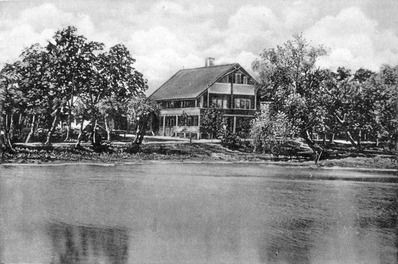 Schweizerhaus-in-Treyden