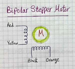 Stepper Motor Control | How To Control Stepper Motors With