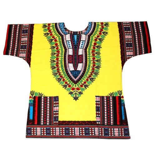 Unisex Dashiki T-shirts