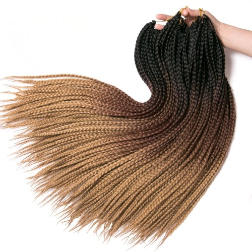 24 Inch Box Crochet Braids
