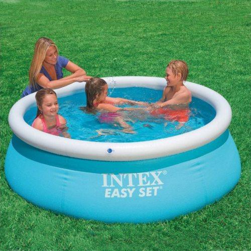 Garden inflatable Pool