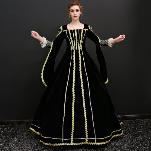 All Event Victorian Dress Costumes